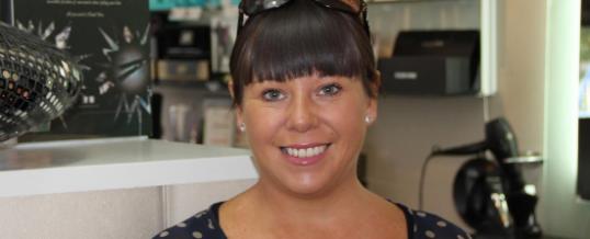 Clare     Salon Partner